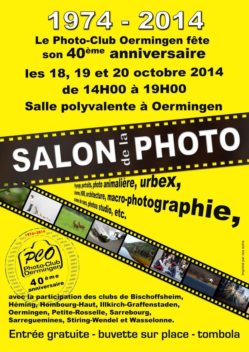 Salon de la photo Oermingen 2014